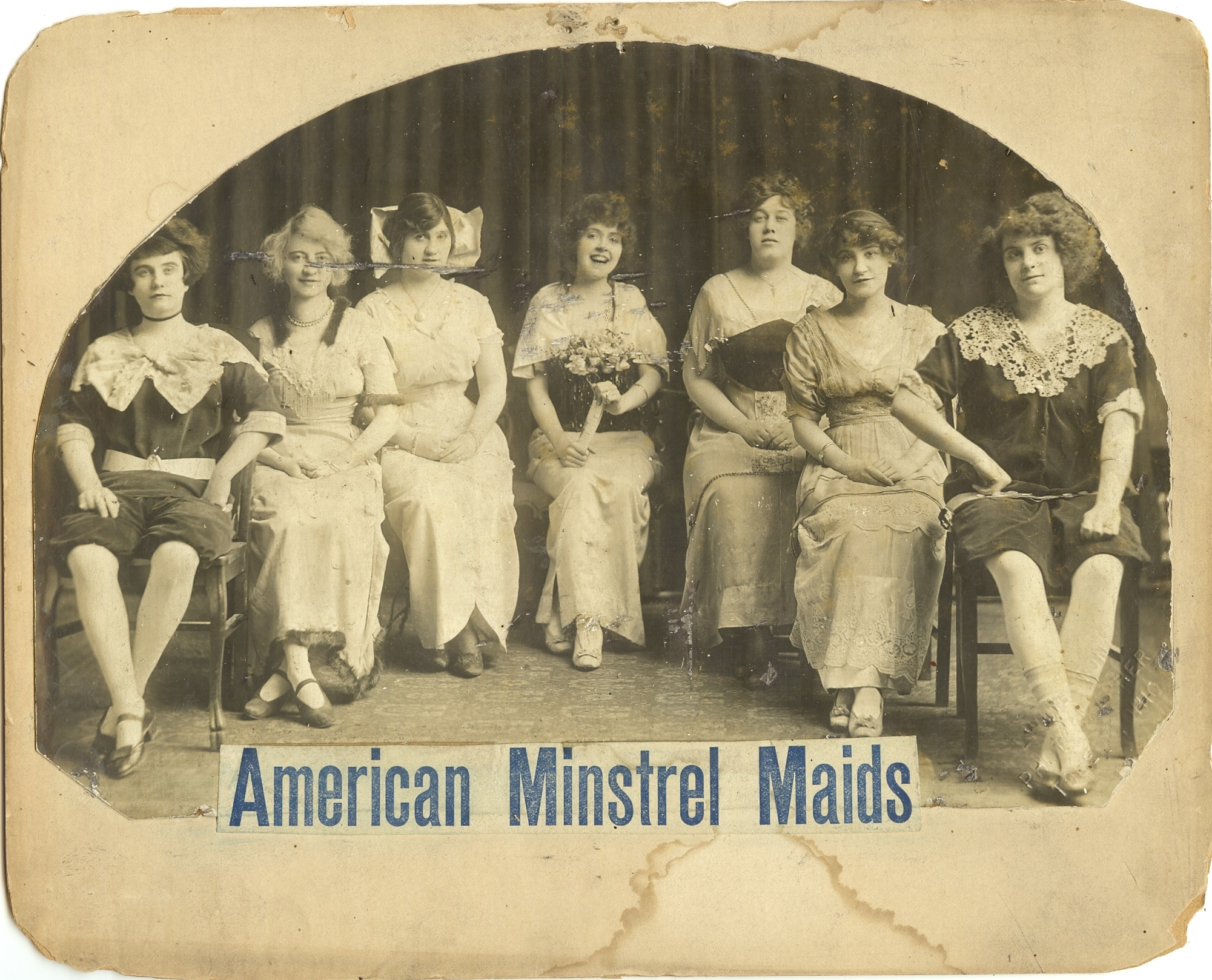 american vaudeville essay Vaudeville definition: vaudeville is a type of entertainment consisting of short acts  such as comedy  [mainly us]regional note: in brit, usually use music hall.